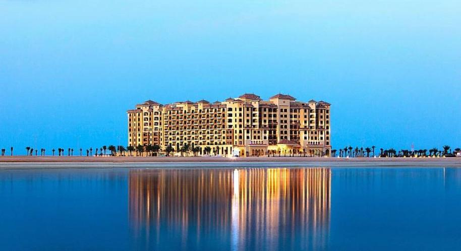 Hotel Marjan Island Resort & Spa By Accor (fotografie 4)
