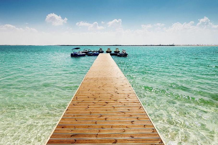 Hotel Marjan Island Resort & Spa By Accor (fotografie 5)