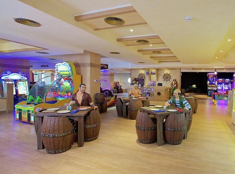 Hotel Marjan Island Resort & Spa By Accor (fotografie 3)