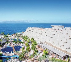 Hotel Be Live Experience Playa La Arena