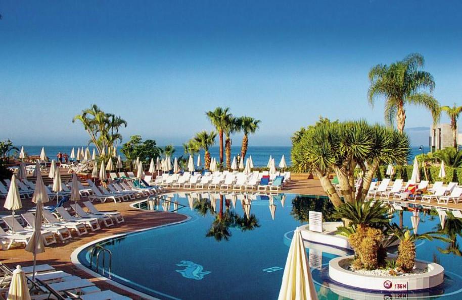 Hotel Be Live Experience Playa La Arena (fotografie 2)