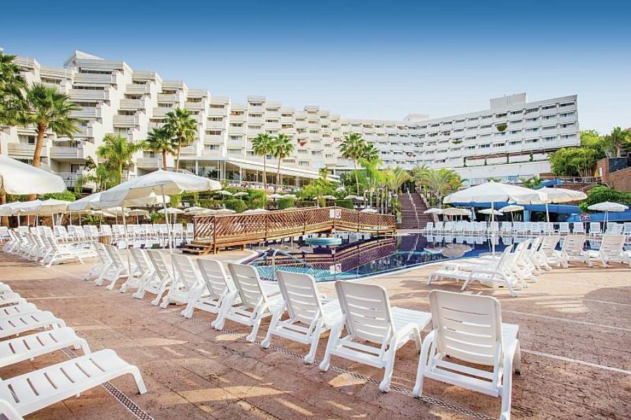 Hotel Be Live Experience Playa La Arena (fotografie 3)