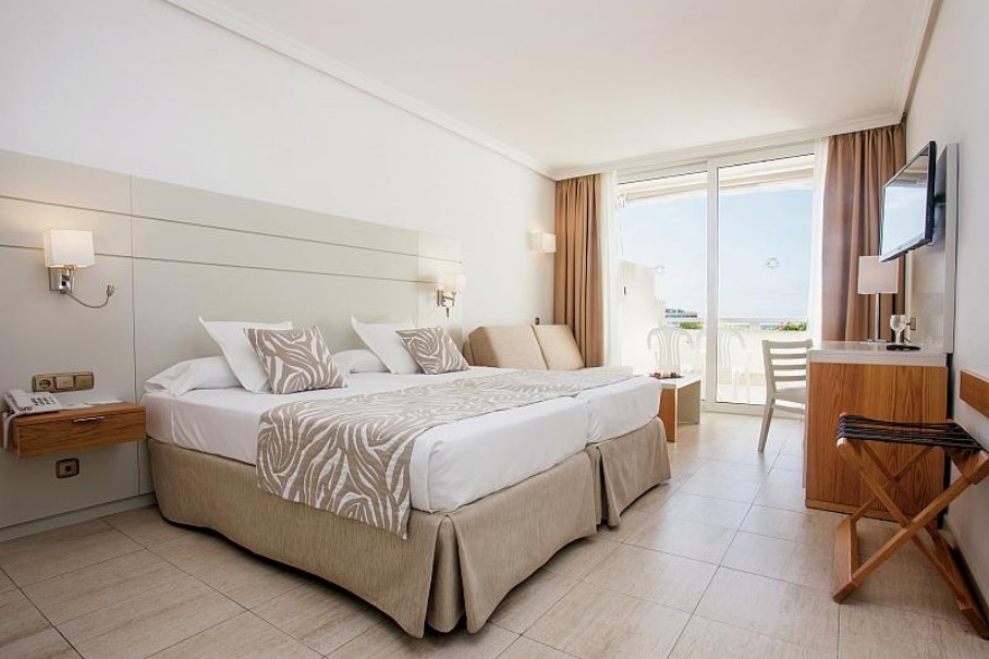 Hotel Be Live Experience Playa La Arena (fotografie 5)