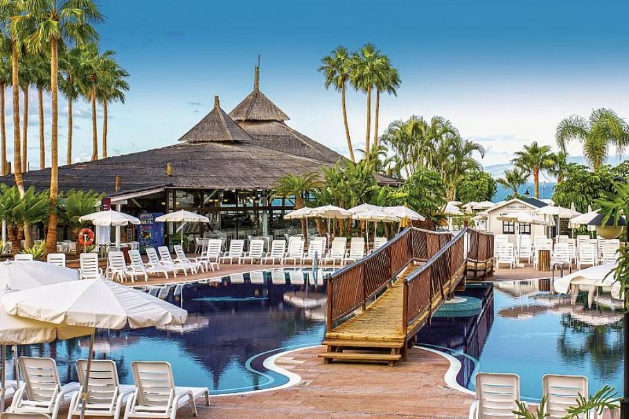 Hotel Be Live Experience Playa La Arena (fotografie 7)