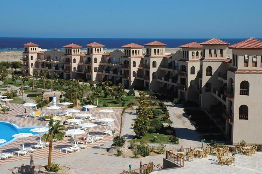 Hotel Penseé Royal Garden Beach (fotografie 2)