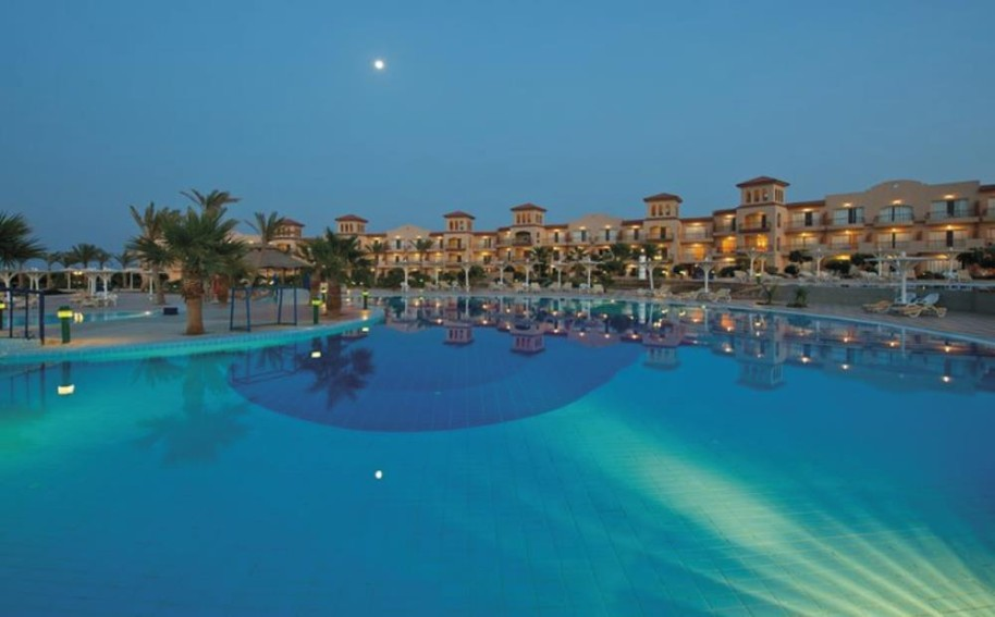 Hotel Penseé Royal Garden Beach (fotografie 4)