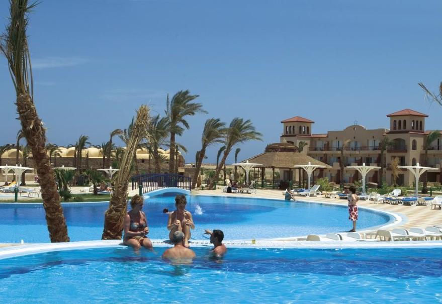 Hotel Penseé Royal Garden Beach (fotografie 5)