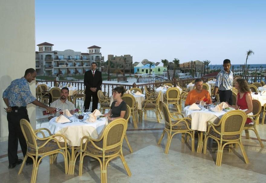 Hotel Penseé Royal Garden Beach (fotografie 6)
