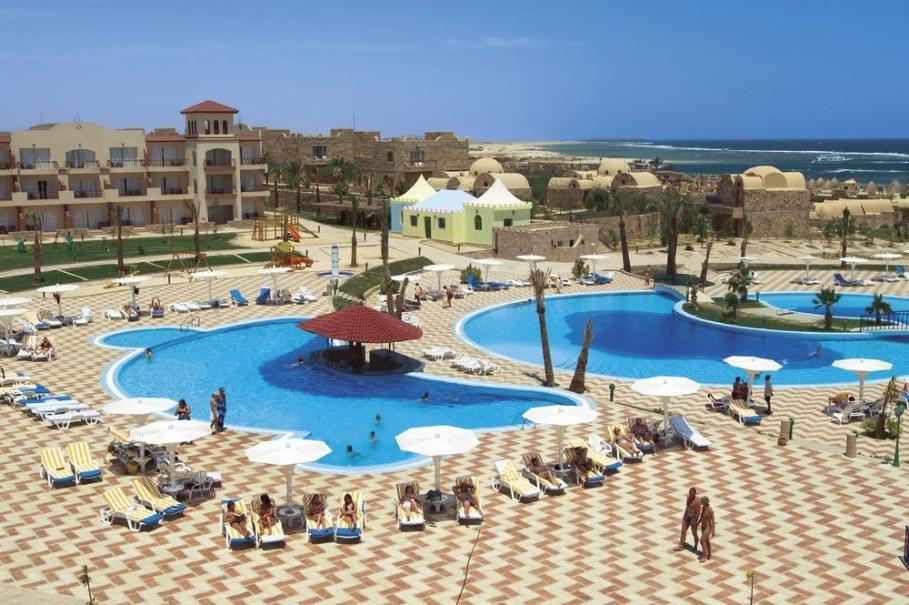 Hotel Penseé Royal Garden Beach (fotografie 9)