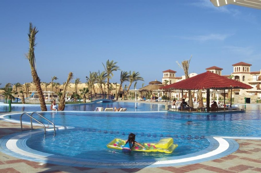 Hotel Penseé Royal Garden Beach (fotografie 13)