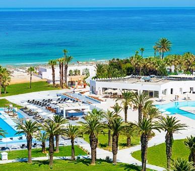 Hotel Jaz Tour Khalef (hlavní fotografie)