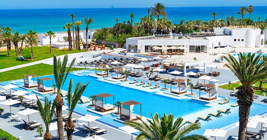 Hotel Jaz Tour Khalef (fotografie 6)