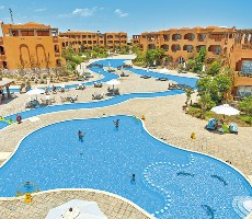 Hotel Dream Lagoon & Aquapark Resort