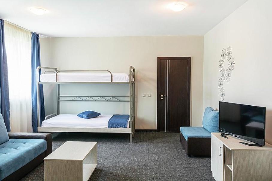 Hotel MPM Arsena (fotografie 4)