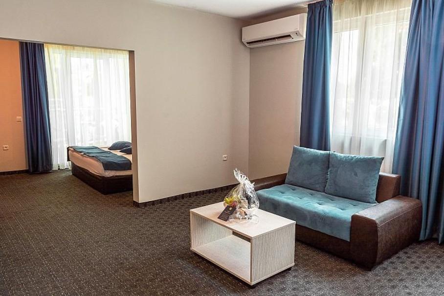 Hotel MPM Arsena (fotografie 5)