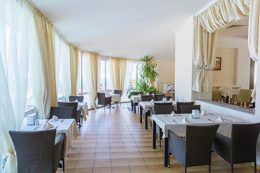 Hotel MPM Arsena (fotografie 9)