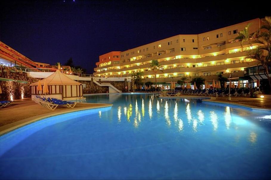 Hotel Turquesa Playa (fotografie 8)