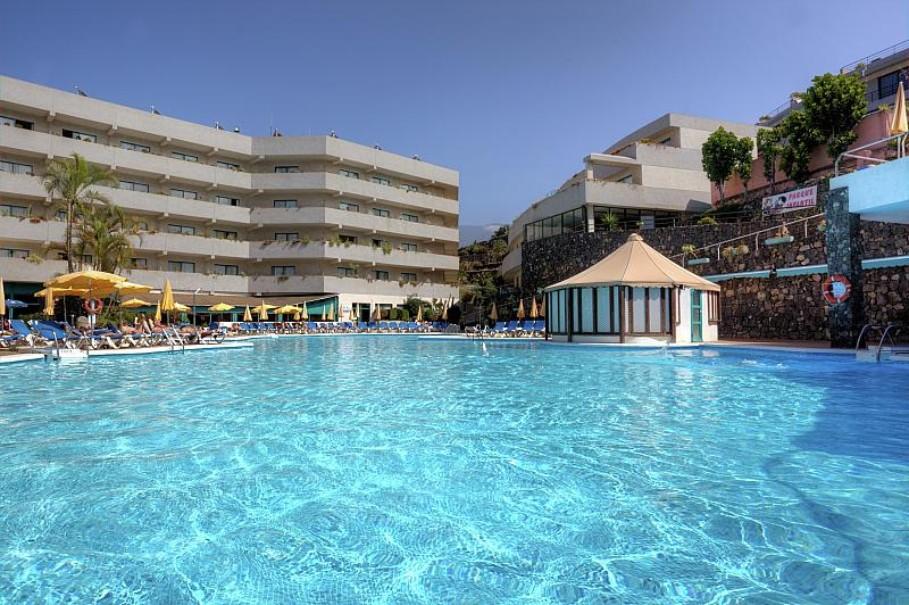 Hotel Turquesa Playa (fotografie 3)