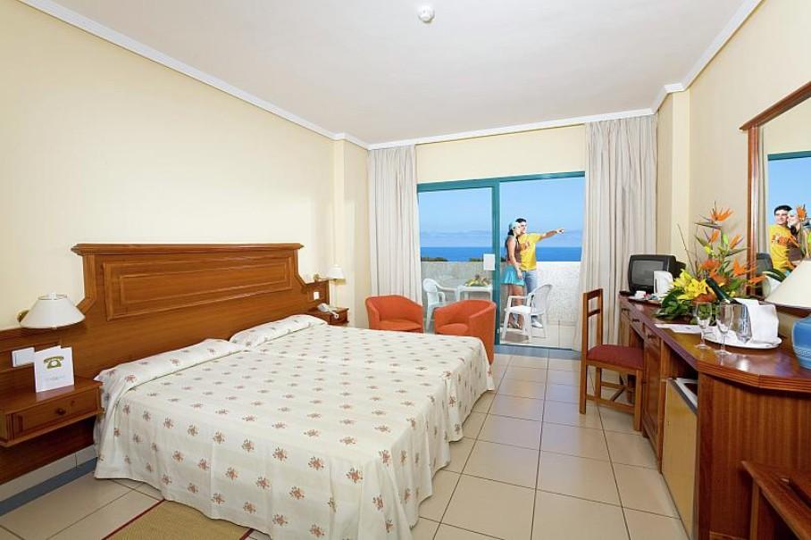 Hotel Turquesa Playa (fotografie 19)
