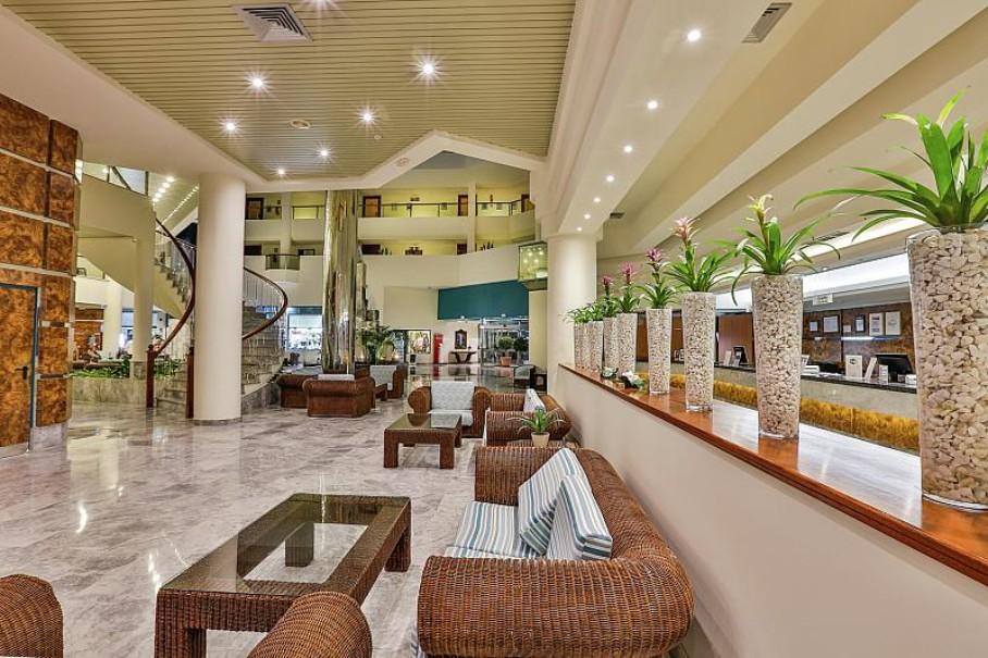 Hotel Turquesa Playa (fotografie 14)