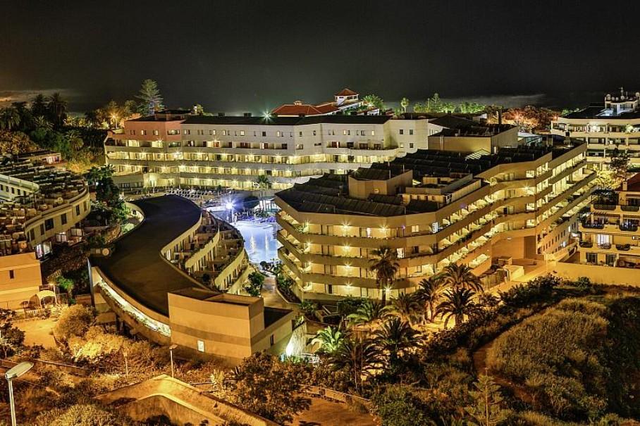 Hotel Turquesa Playa (fotografie 11)