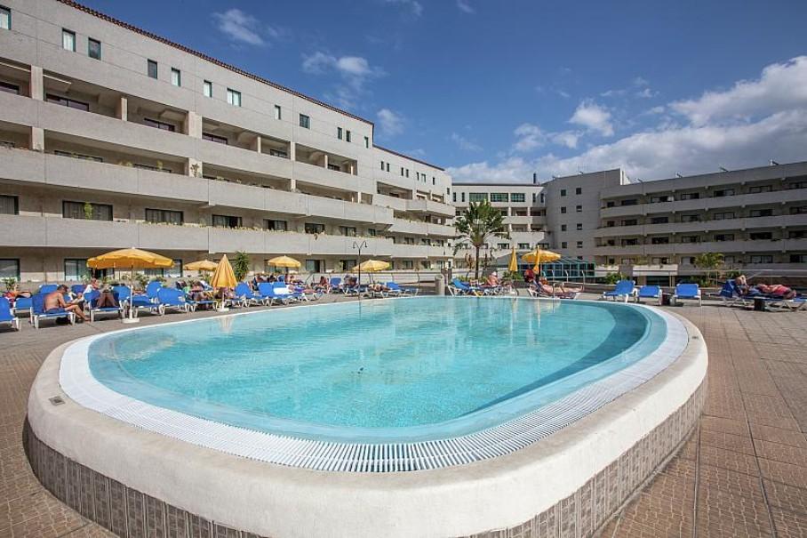 Hotel Turquesa Playa (fotografie 4)