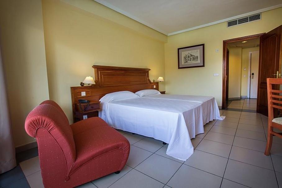 Hotel Turquesa Playa (fotografie 18)