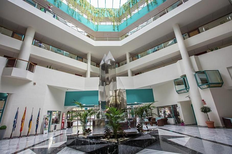 Hotel Turquesa Playa (fotografie 13)