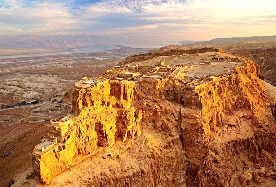 To nejlepší z Jordánska a Izraele – Senior 50+ (fotografie 10)