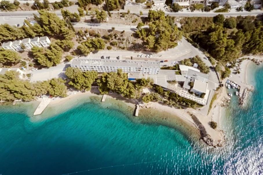 Prázdninový komplex Holiday Village Sagitta (fotografie 11)