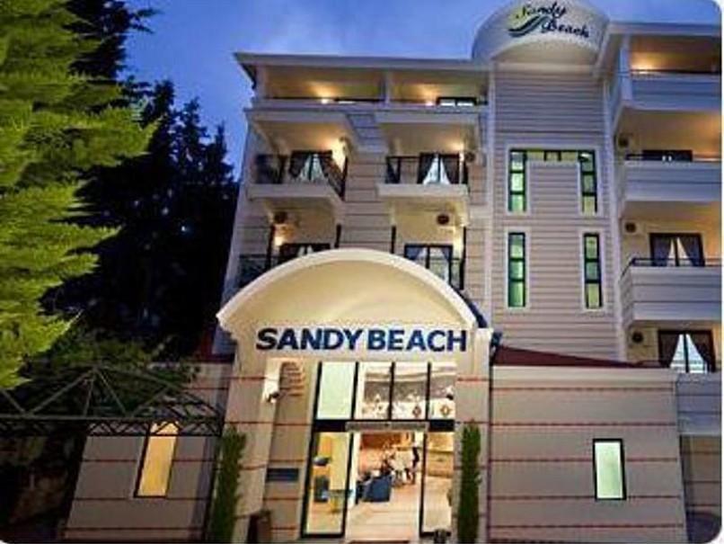 Hotel Sandy Beach (fotografie 12)