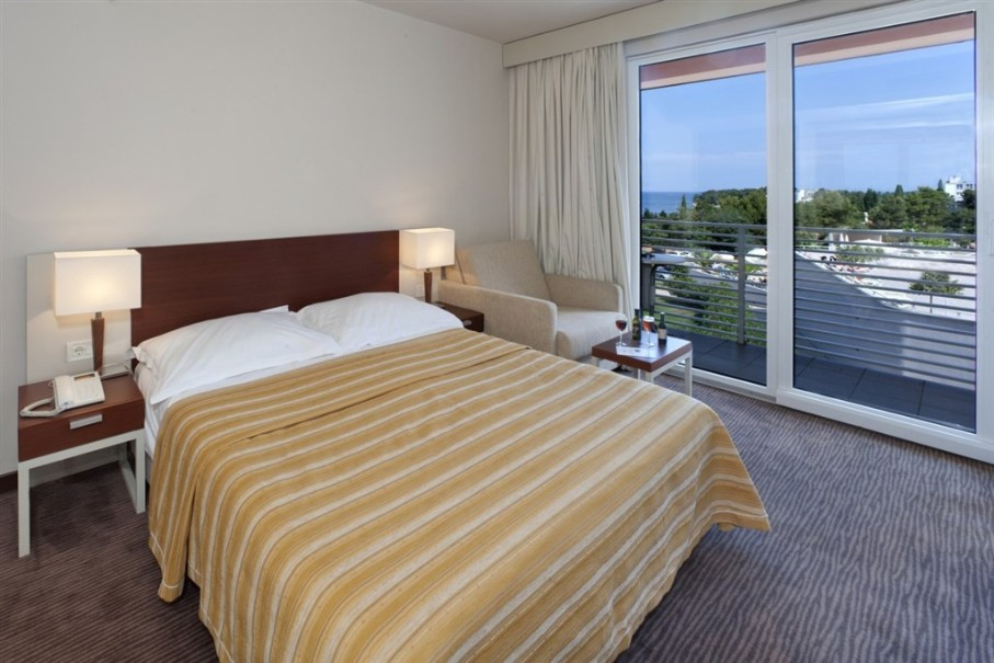 Hotel Laguna Albatros (fotografie 5)