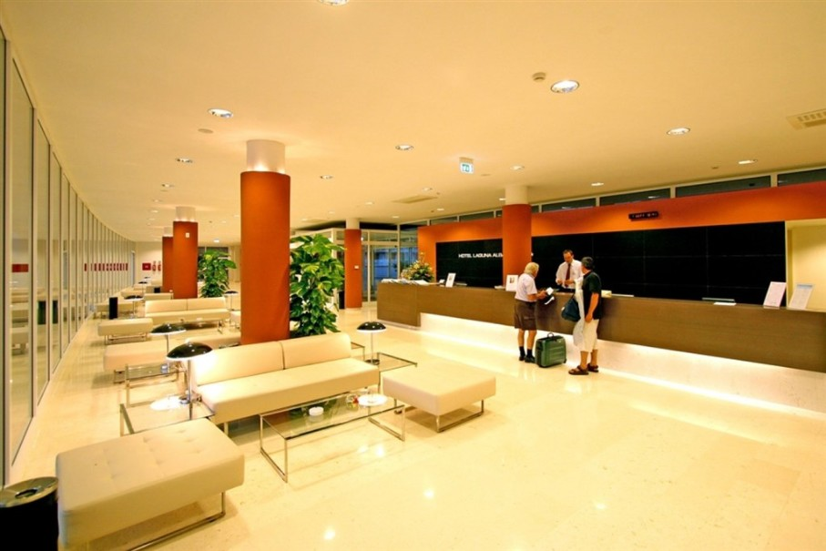 Hotel Laguna Albatros (fotografie 7)