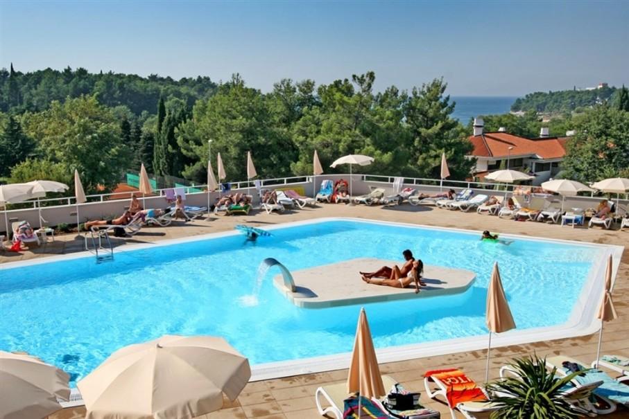 Hotel Laguna Albatros (fotografie 4)
