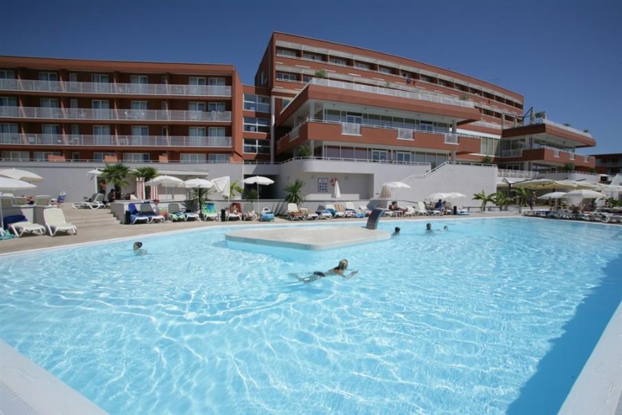 Hotel Laguna Albatros (fotografie 10)