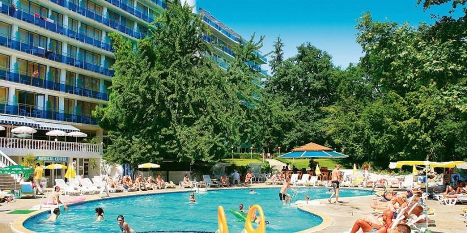 Hotel Perla Zlaté Písky (fotografie 3)