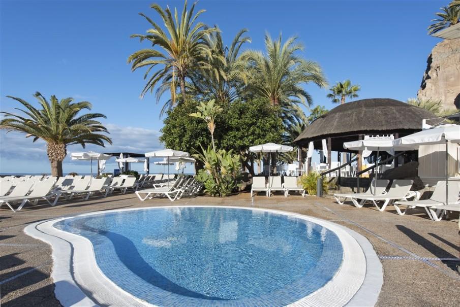 Hotel Taurito Princess (fotografie 13)