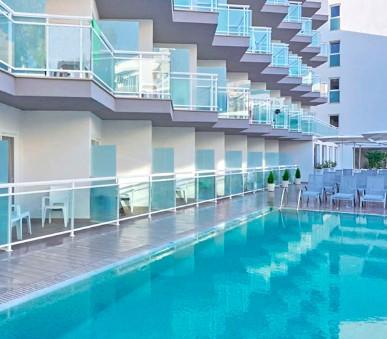 Hotel Bq Amfora Beach (hlavní fotografie)