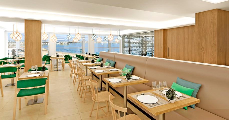Hotel Bq Amfora Beach (fotografie 8)