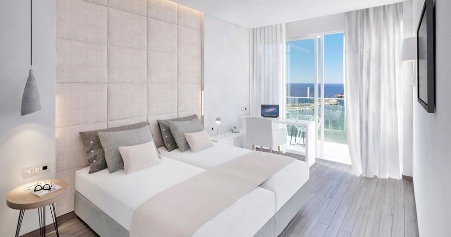 Hotel BQ Amfora Beach (fotografie 6)