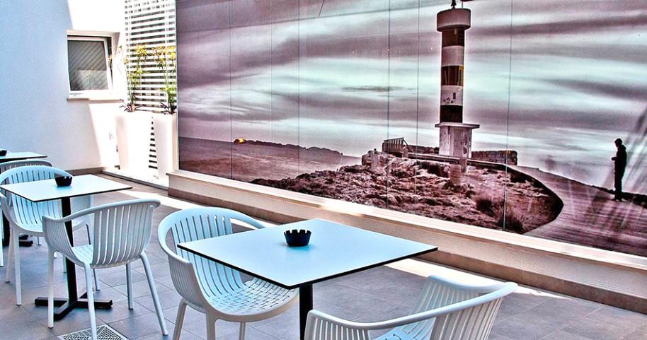 Hotel Bq Amfora Beach (fotografie 10)