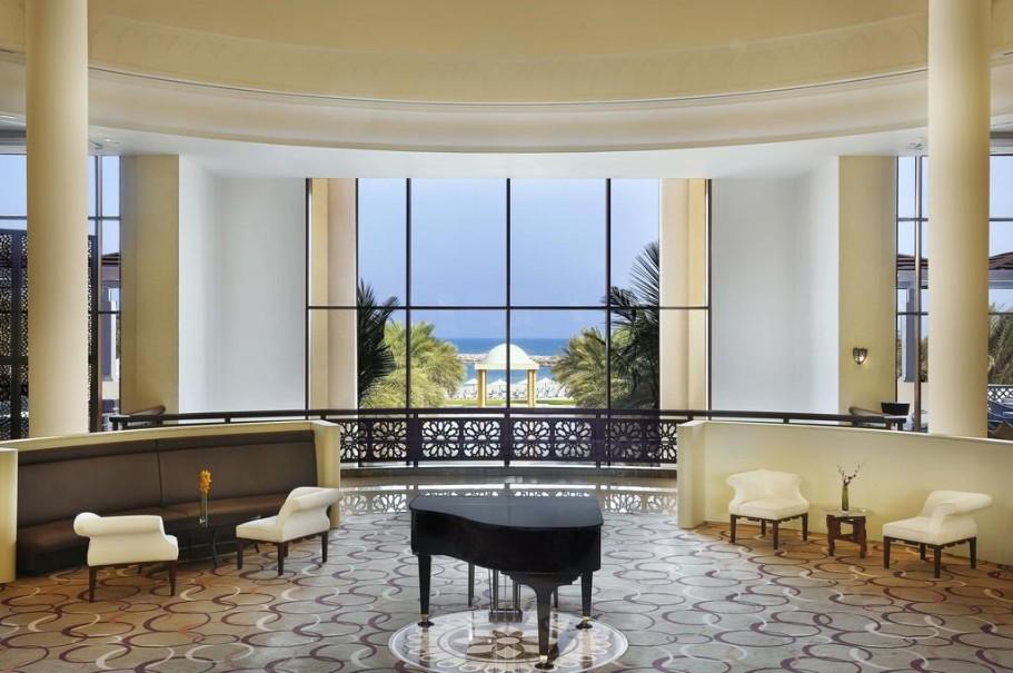 Hotelový komplex Hilton Ras Al Khaimah Resort & Spa (fotografie 9)
