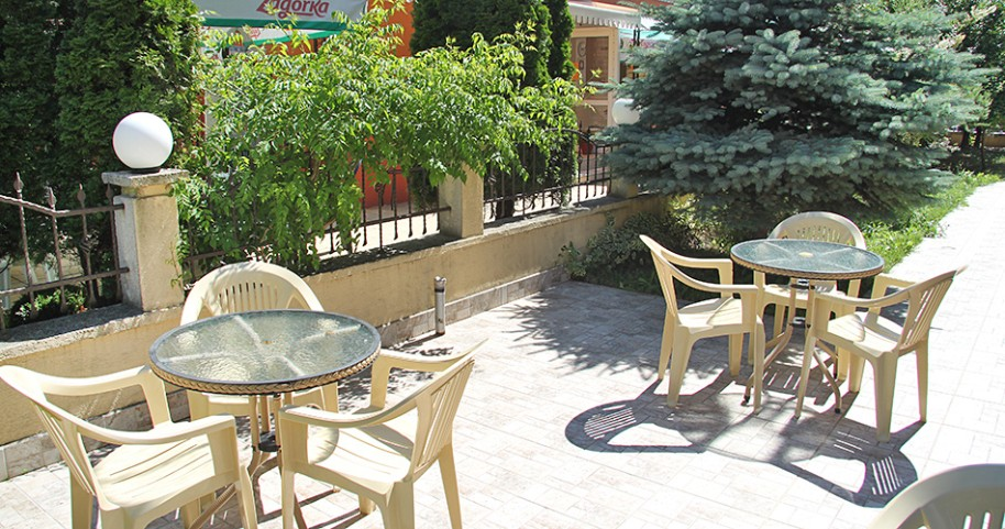Hotel Dalia (fotografie 4)