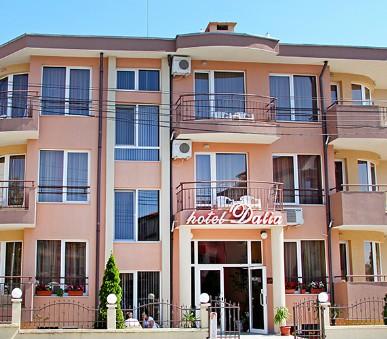 Hotel Dalia (hlavní fotografie)