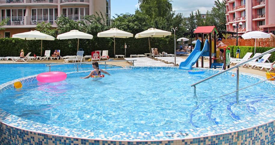 Hotel Izola Paradise (fotografie 9)