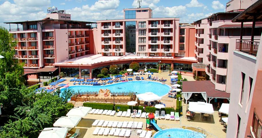 Hotel Izola Paradise (fotografie 13)