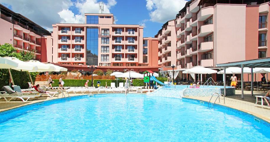 Hotel Izola Paradise (fotografie 15)