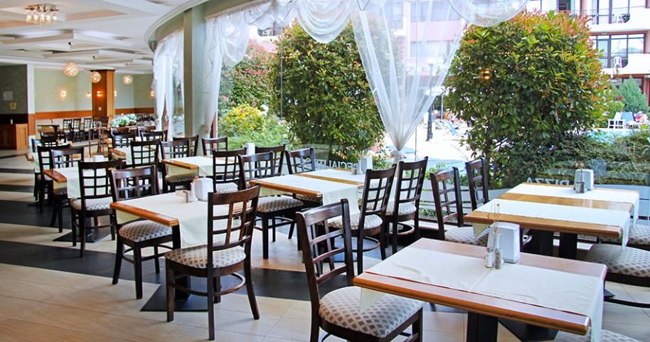 Hotel Izola Paradise (fotografie 17)
