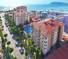 Hotel Saritas