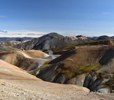 Island – tatrabusem za krásami vnitrozemí